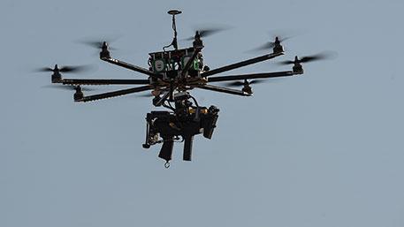 Российские беспилотники оснастят искусственным интеллектом
