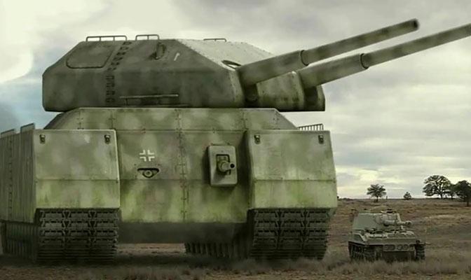 Вweb-сети интернет сравнили крупнейшие вистории танки