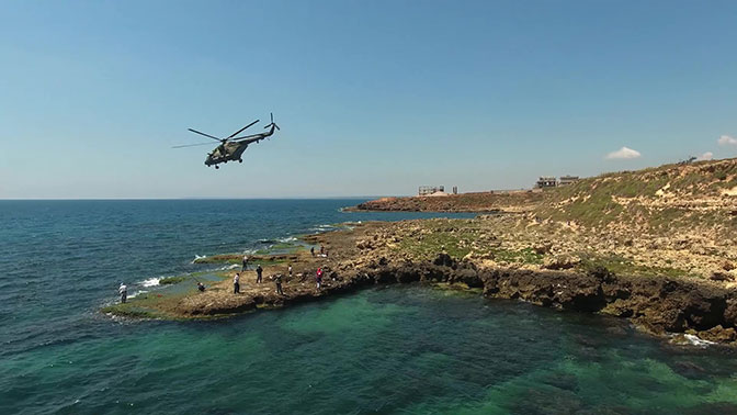 Новый «Ночной охотник» Ми-28УБ планируют отправить на тестирования вСирию