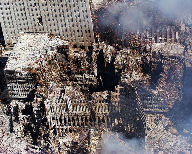 d7320cf46ab0 Перл-Харбор 2.0: как США «проморгали» теракт 11 сентября