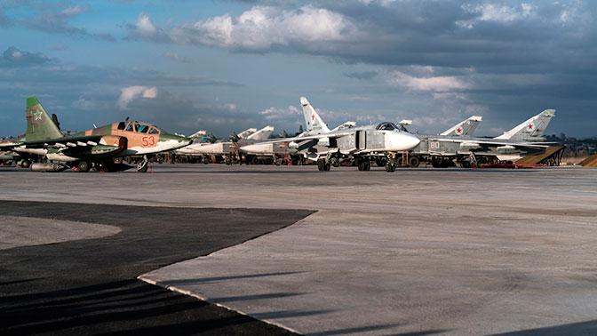 МИД: смерть русского генерала вСирии стала следствием двуличия политики США