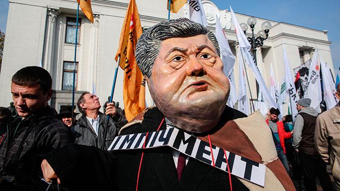 Шахтеры бастуют, потому что цена в Украине на уголь занижена, - Волынец - Цензор.НЕТ 9924