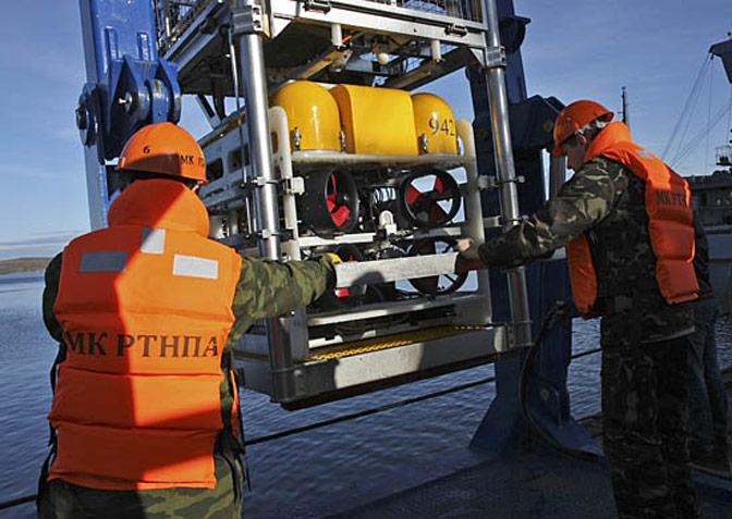 Un sous-marin argentin porté disparu ... 441a7d512556400083541f678dc958c5